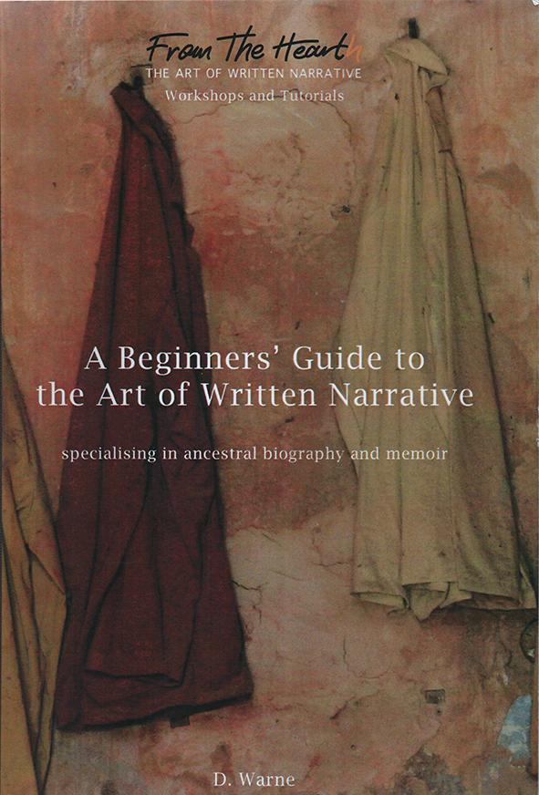 A Beginners' Guide website